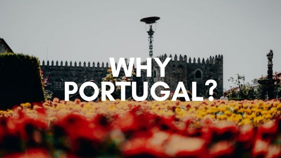 why portugal